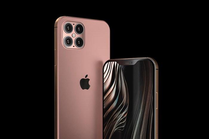 傳言 Apple 將在明年推出六款手機型號,包括大家最期待的經典外型 iPhone 12!