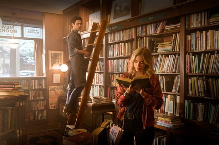 下一位目標會是誰?Netflix 人氣影集《安眠書店 You》第二季預告正式推出!