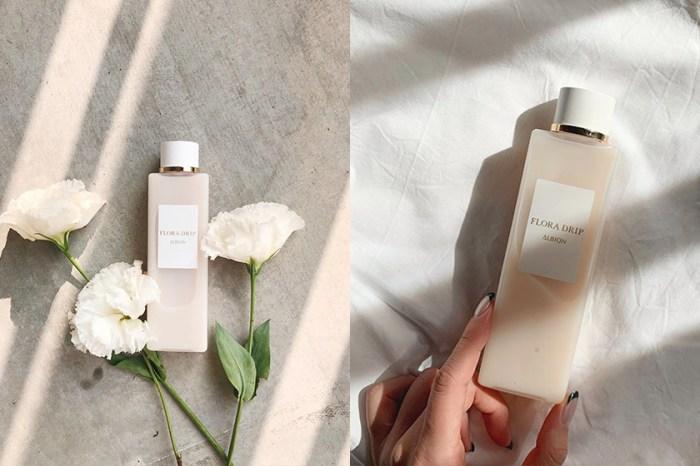 光是精美瓶身已經引起關注:日本護膚品牌這款「白神之露」究竟有什麼厲害之處?