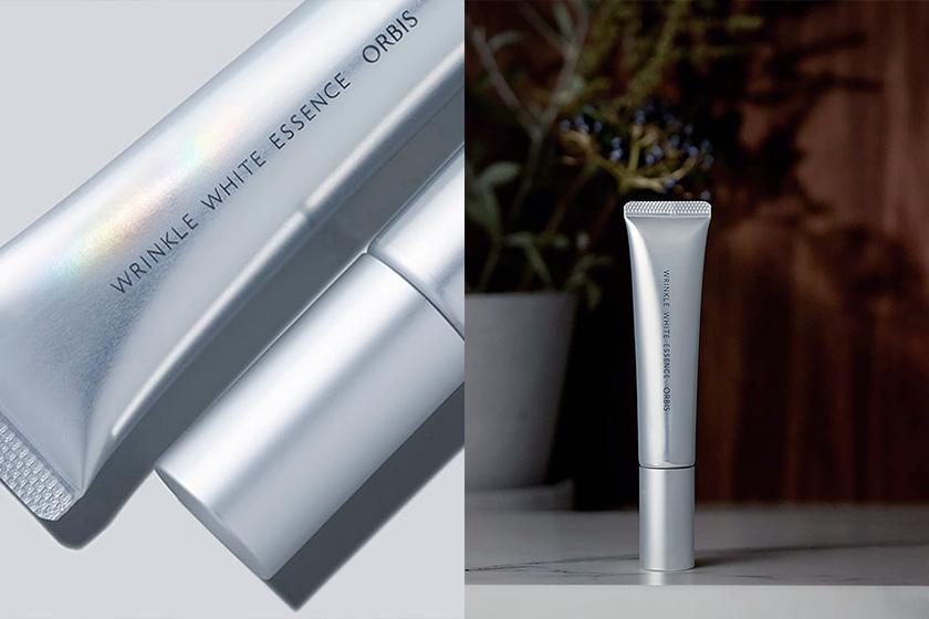 Orbis Wrinkle White Essence Japanese Skincare