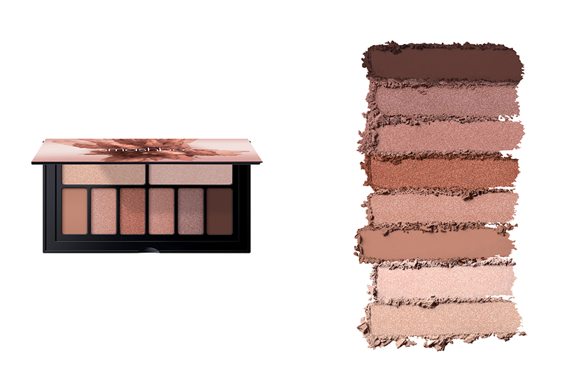 10 Eyeshadow Palette for Christmas New Year