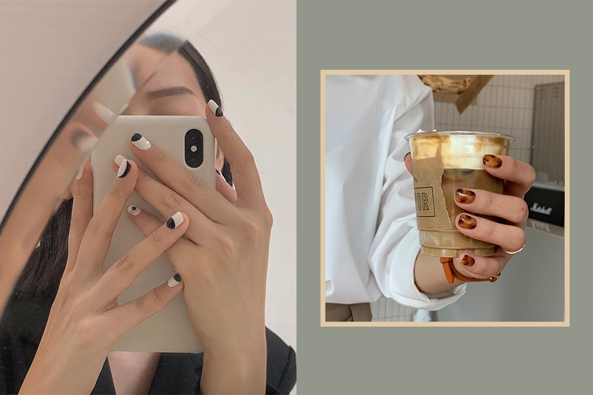 20 Nail Arts Trend Idea