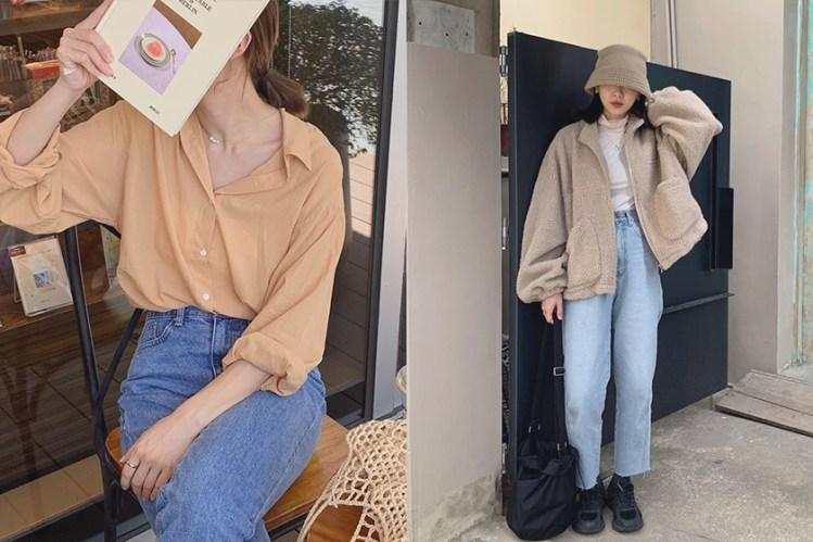 用流行單品創造個人簡約風格:沒靈感時就參考這個台灣女生的日常穿搭吧!