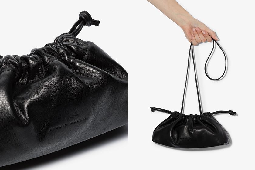 Studio Amelia 1.1 Mini Leather Bag The Pouch