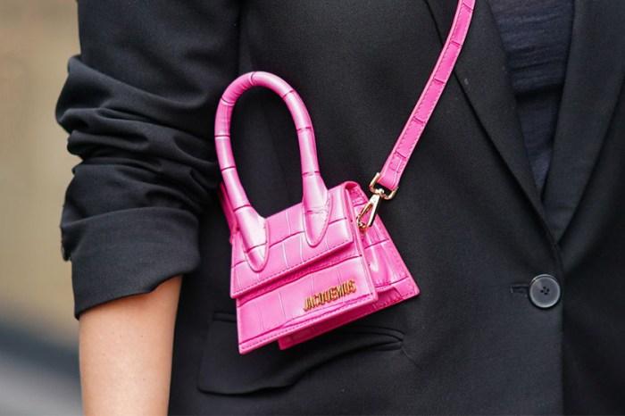 你也擁有嗎?2010 年代,討論度最高的奢侈品牌手袋是這些!