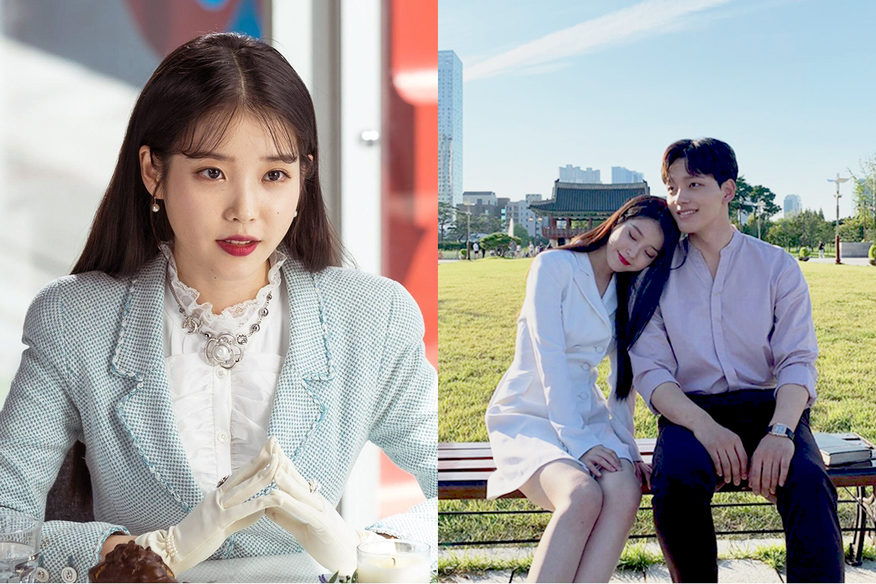 2019 Google most searched korean drama most favourite korean actors actresses IU Hotel del Luna Sky castle Gong Hyo Jin