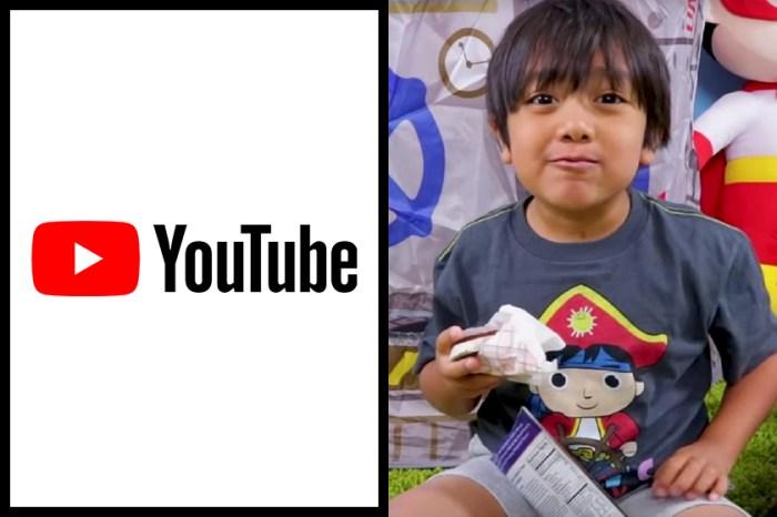 年收 $2600 萬美元!《Forbes》公佈 2019 年最高收入 YouTuber 是只有 8 歲的他!