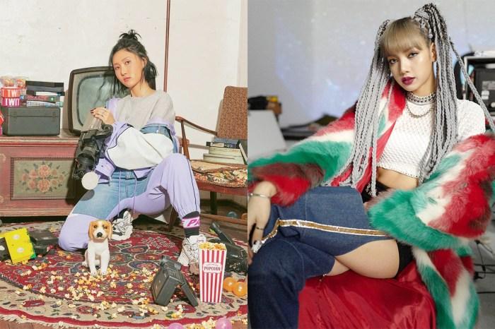 回顧 2019 年,韓國女星們做過最搶眼的妝容髮型!