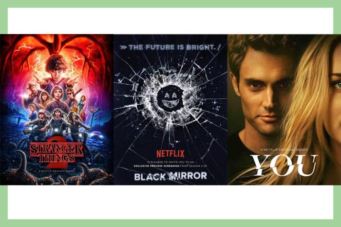 2019 年最多人觀看劇集:只有一部劇集能於 Netflix 獨霸的天下中突圍而出!
