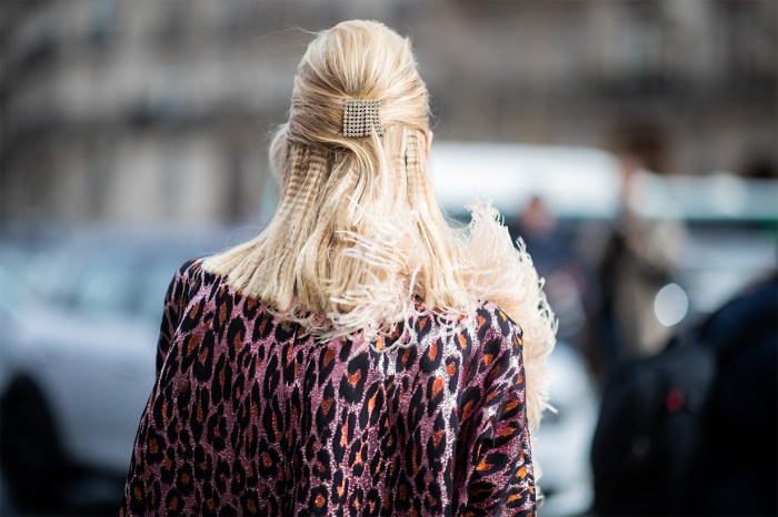 新年想換新形象?從街拍中找靈感,這 5 個髮型簡單又易打理!