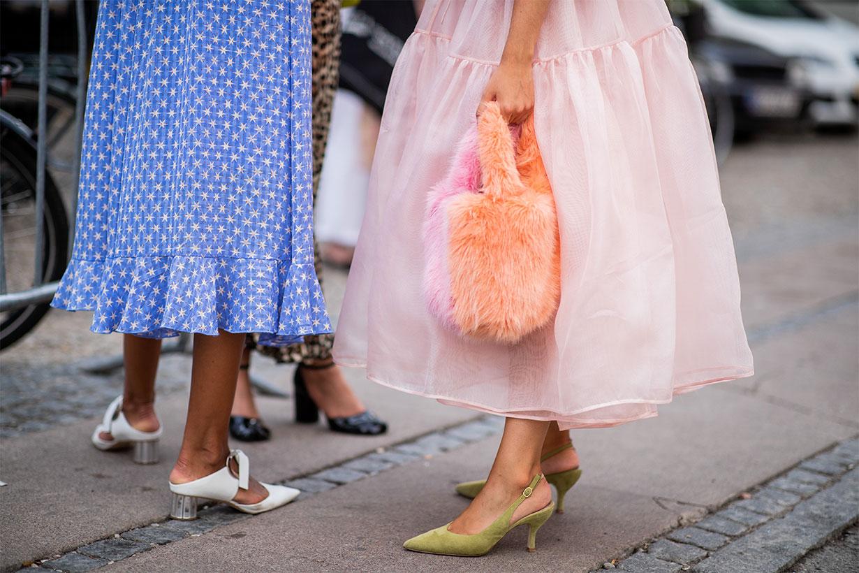 4 Shoe Trends of 2020