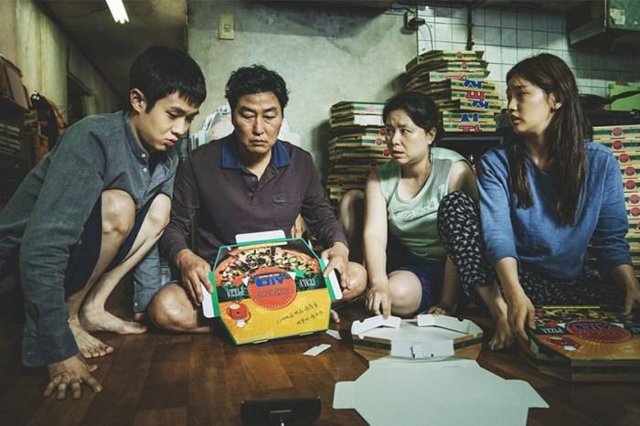 呼聲再高也不能角逐「最佳影片」,金球獎這個規定讓《上流寄生族》等華語片輸在起跑線!