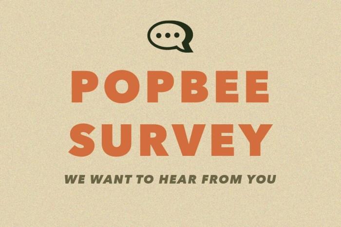 讀者們都愛甚麼?POPBEE 問卷結果大公開!
