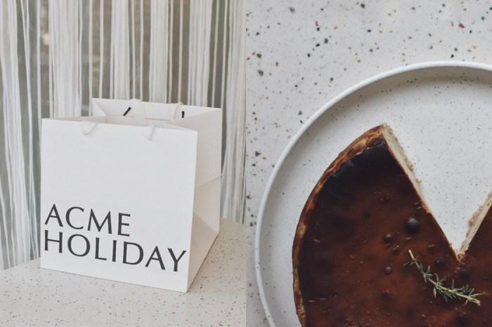 唯有預訂才吃得到:濃濃茶香+入口即化的起司,這款蛋糕讓甜點控都心動!