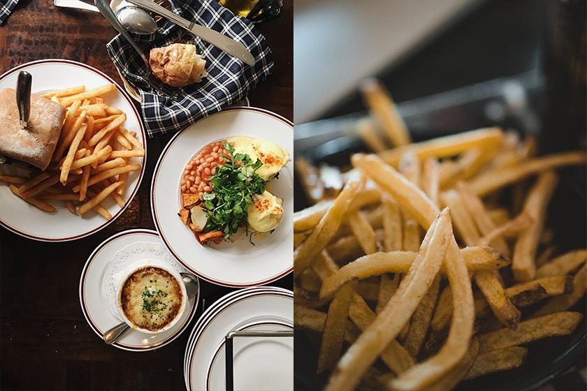 america french fry shortage