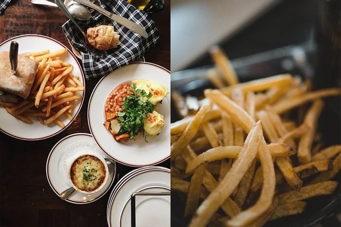 極端氣候問題:美國面臨薯條短缺,漢堡要找另一伙伴了嗎?