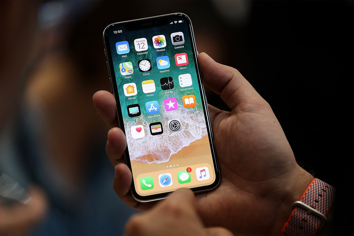 Apple $1.5 Million USD Bonty Hack iPhone