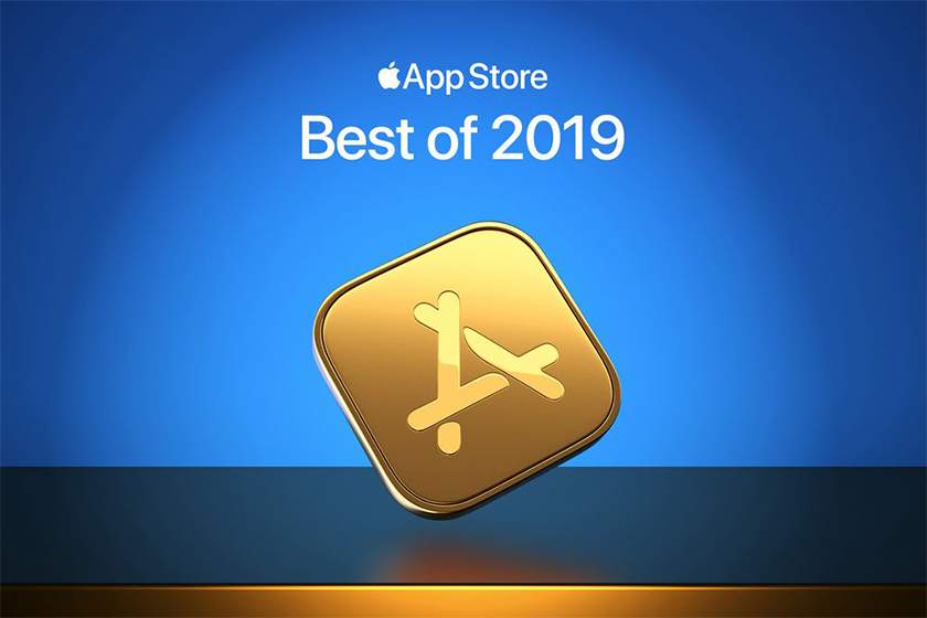 apple the best apps and games of 2019
