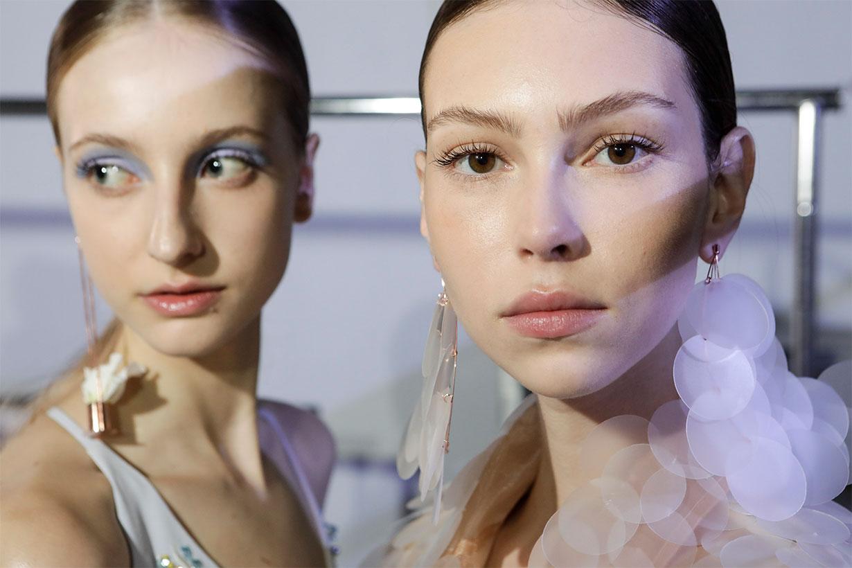 The Best Lip Gloss & Liner Trend