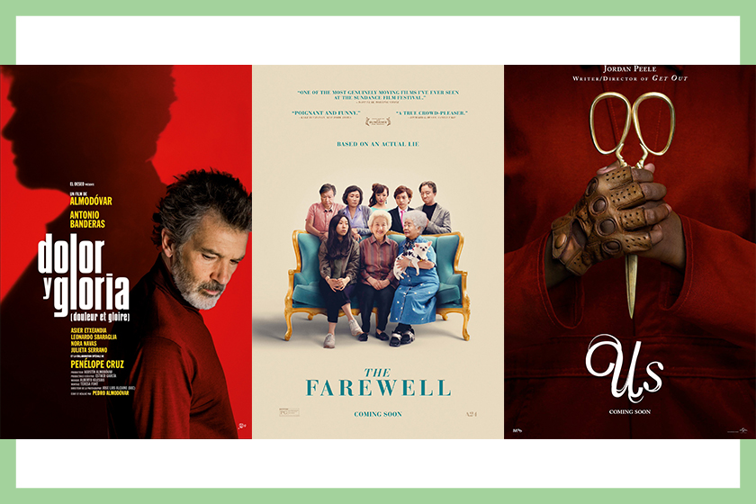 best movies 2019 indiewire the irishman pain and glory