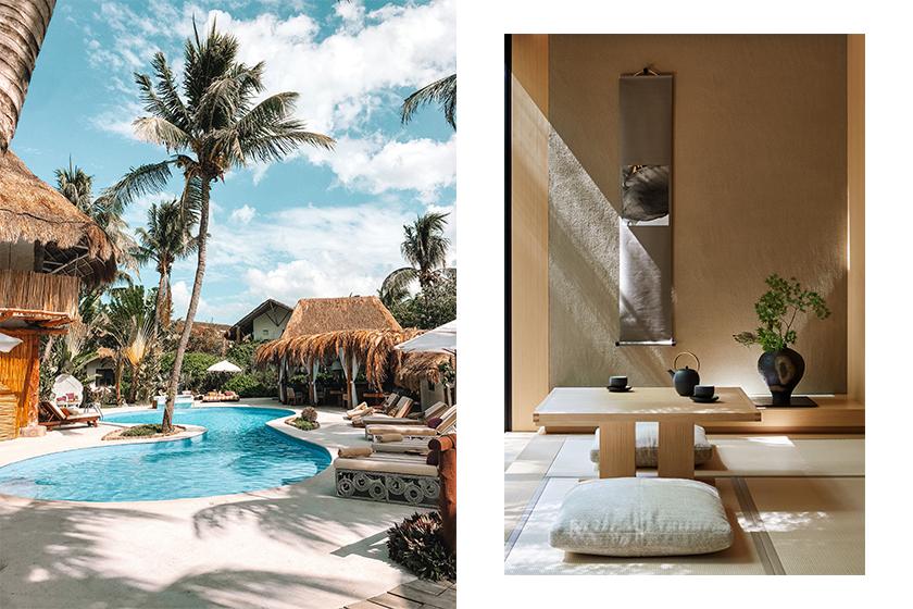 best new luxury hotels world ranking list