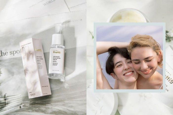 拯救秋天缺水肌:崇尚簡約天然的你,別錯過這個純素護膚品牌!