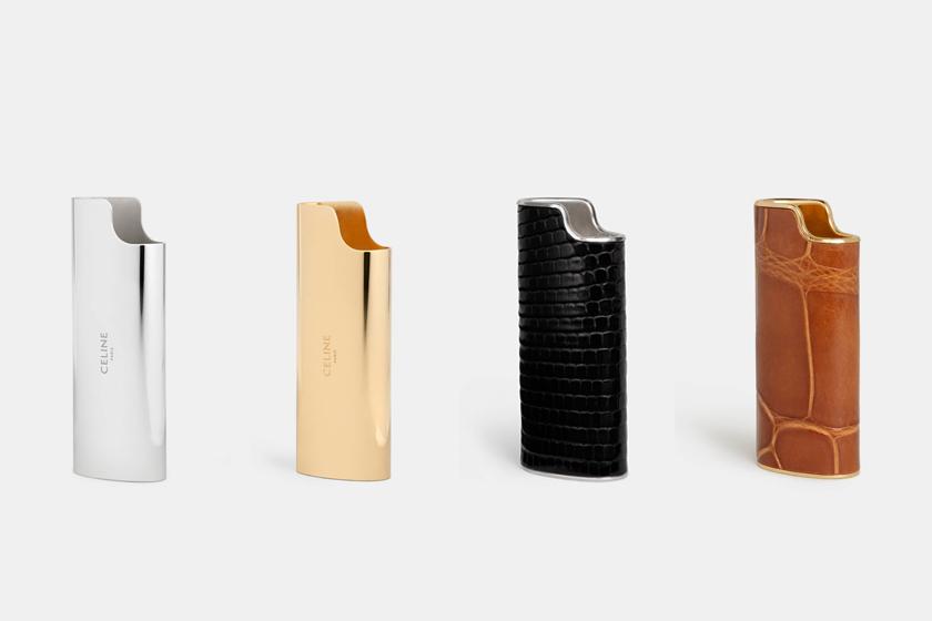 celine maison lifestyle accessory perfume limited travel