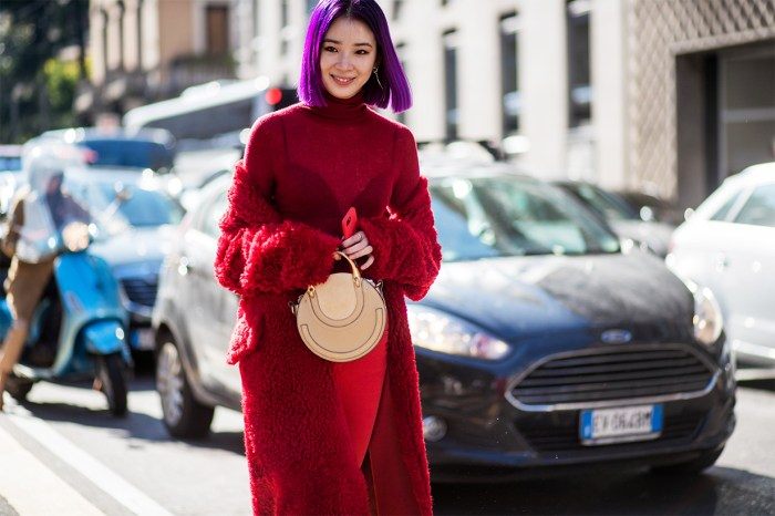 出席婚禮穿紅色是禁忌嗎?參考一下時尚專家的意見!