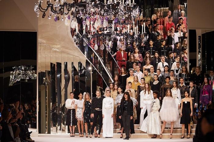 以 Cambon 31 為名:Chanel 2020 Pre-Fall 系列,長途跋涉之後回歸原點-巴黎