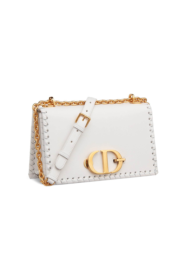 Dior Montaigne 30 2020 Spring Summer updated version 2020 It Bags handbags trends Christian Dior