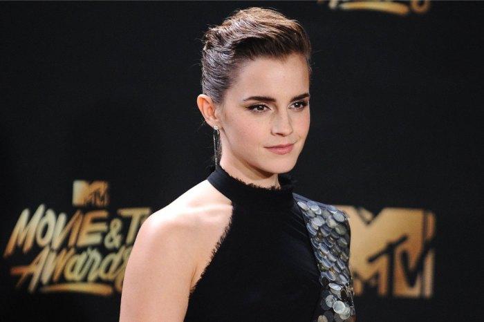 18 年前在《哈利波特》片場寫的筆記曝光!網民大讚 Emma Watson 就像妙麗一樣認真聰明
