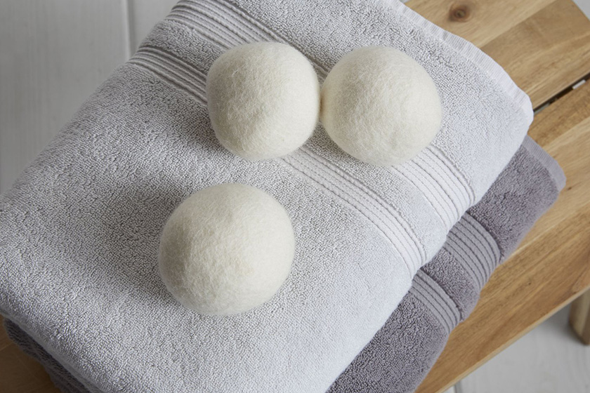 PARACHUTE Wool Dryer Balls