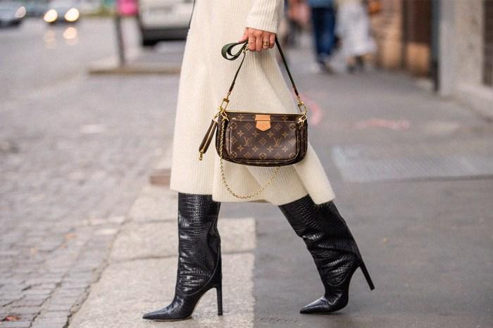就連巴黎本店也缺貨,2019 年最難買的 It Bag 是哪個?