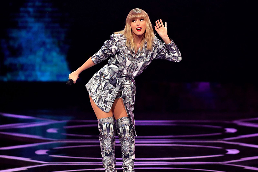 forbes top earning musicians 2019 taylor swift