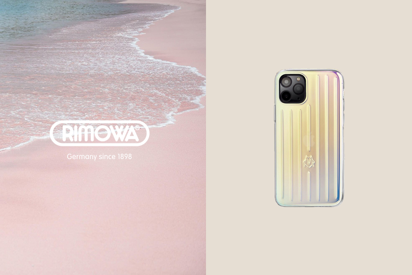 rimowa iphone11 iphone11 pro iphone11 pro max cases launching