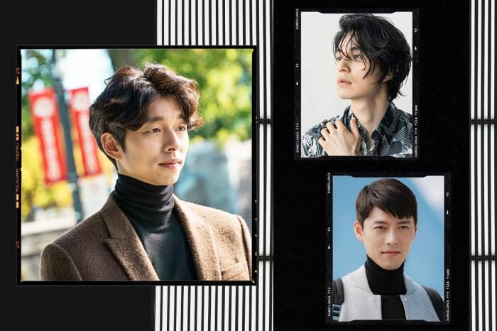 除了蘇志燮外,韓國單身男神還有這些!他們的愛情觀又是如何?
