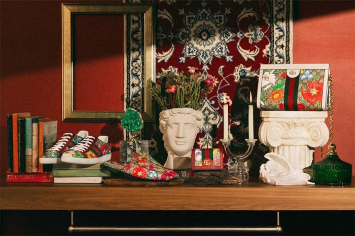 Gucci 聖誕禮物提案:實用又窩心,為他與她而設的專屬 Gift Idea!