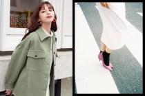 一年內賣了 170 萬雙… 原來 GU 的基本款跟鞋,早已悄悄成為日本女生 OL 的最愛!