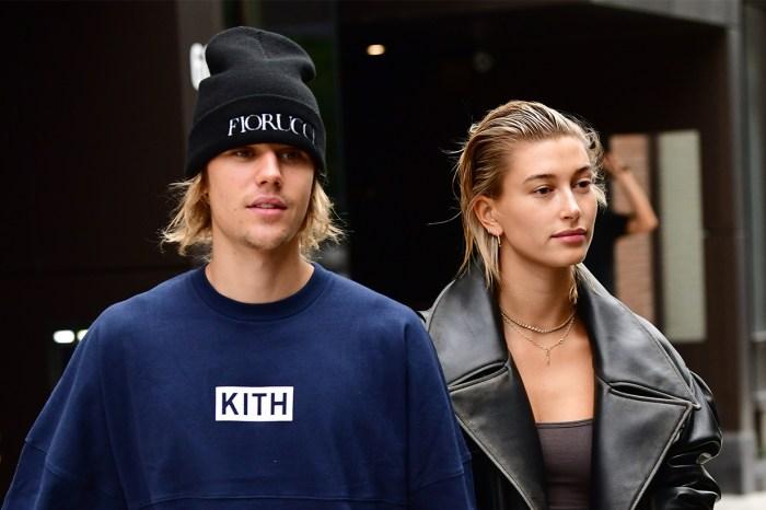 誰說前度現任必定是敵人?Hailey Bieber 讓我們知道愛情不是戰場,一切只是緣份的遊戲!