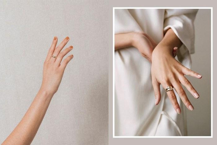 出賣你年齡的是雙手!這 6 步的保護程序你要學懂!