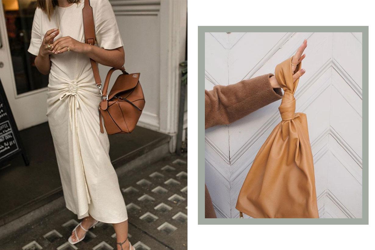 Handbag Trends 2020