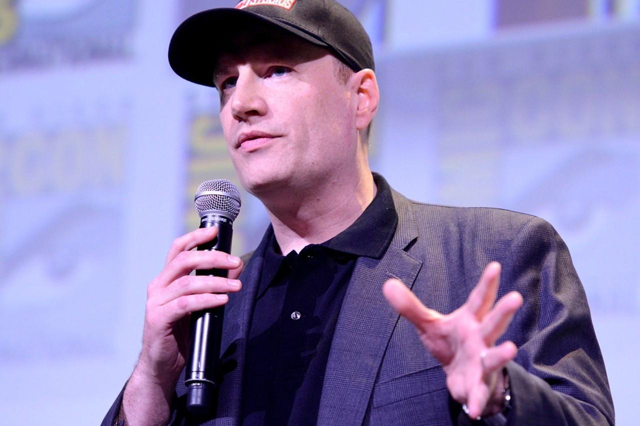Marvel Kevin Feige MCU phase 4 Plan