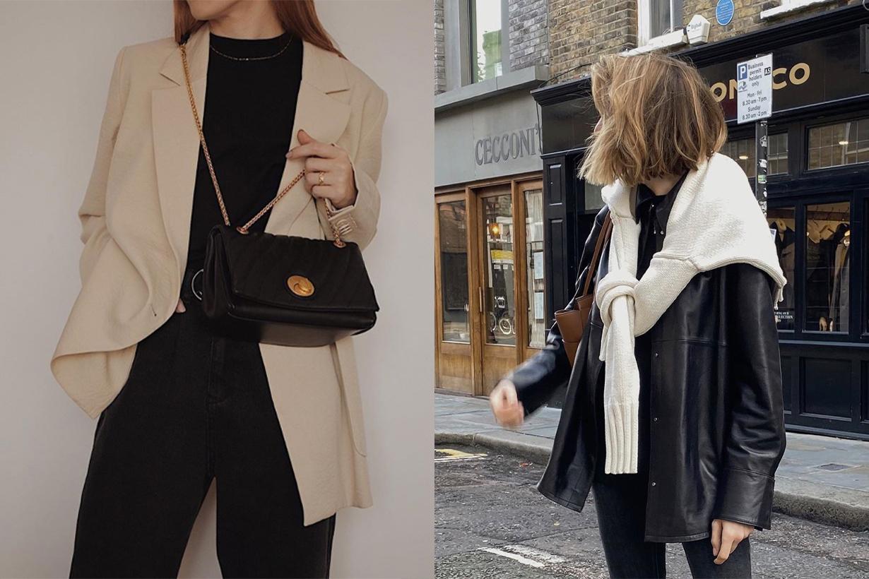 5 Instagram Coat Trends Worth Investing In ASAP