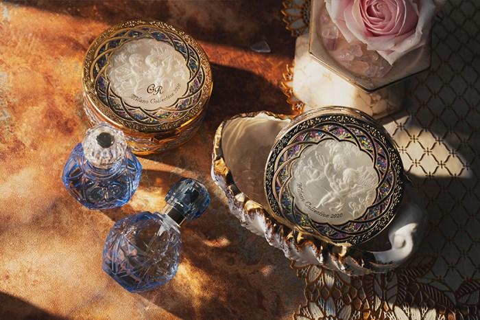 低調熱賣 30 年:2020 Milano Collection 米蘭天使蜜粉餅、香水公開,這 5 個原因讓女生都想敗!