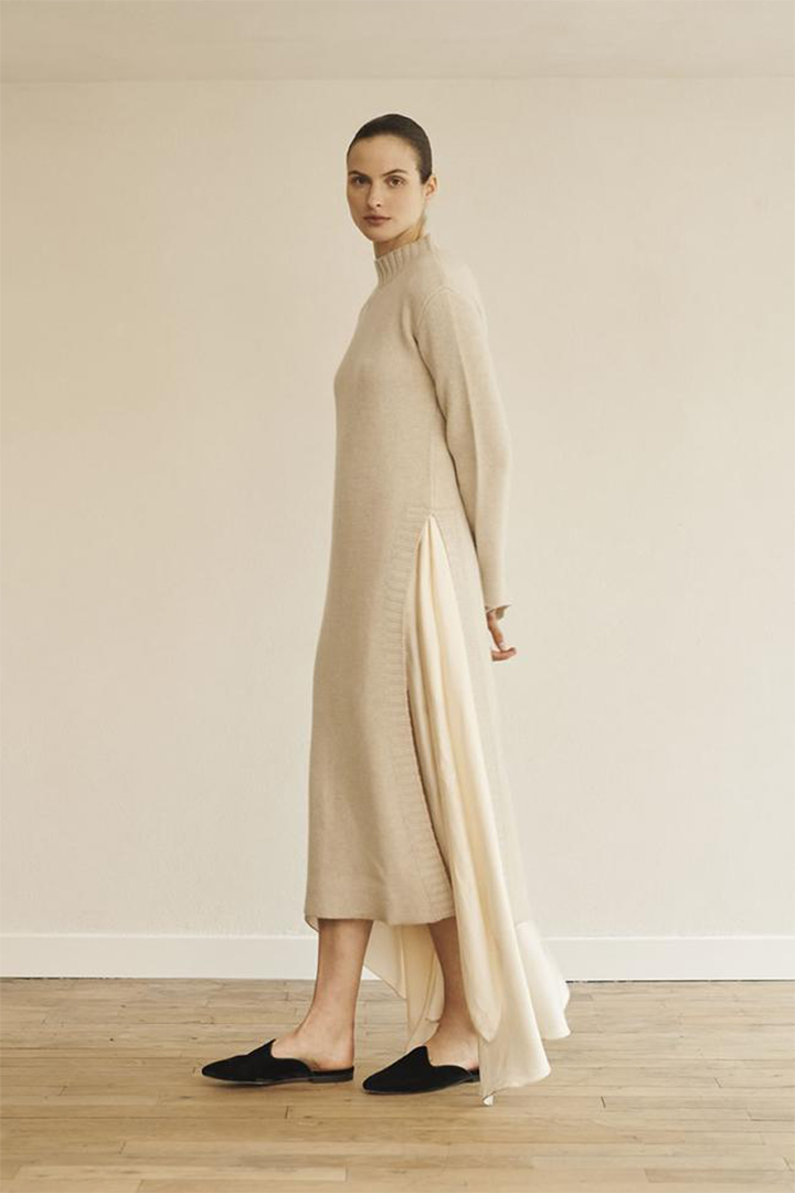 Le Kasha Cashmere Brand Loved By Coco Chanel