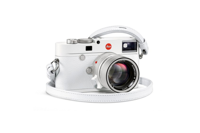leica m10 all white limited reveal soon when