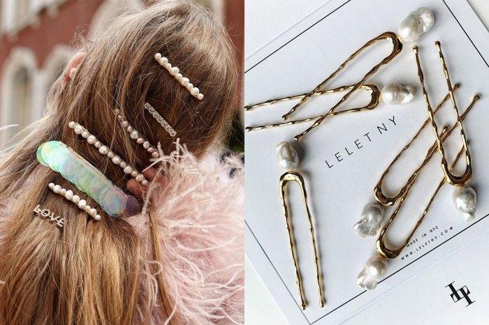 愛買髮飾不可不知這個紐約品牌,Anne Hathaway、Cara Delevingne 也是顧客!