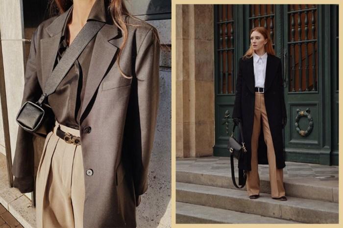 2020 年還流行西裝、皮革嗎?這 5 款輕奢華設計會持續受時尚女生追棒!