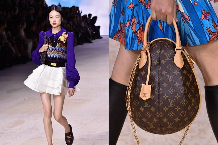近賞 Louis Vuitton 2020 春夏時裝系列!先看看哪款手袋最值得入手