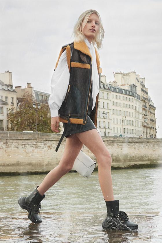 louis vuitton rain boots archlight sneaker rubber wellies